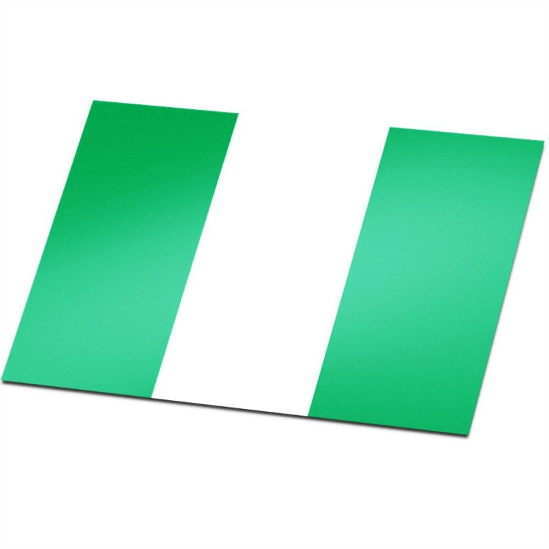 Vlag Nigerië