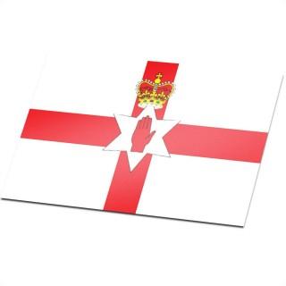 Vlag Noord Ierland