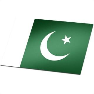 Vlag Pakistan