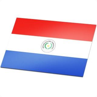 Vlag Paraguay
