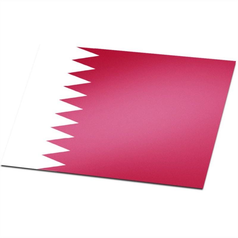 Vlag Qatar