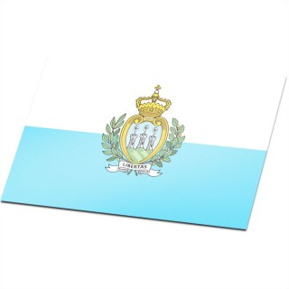Vlag San Marino
