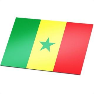 Vlag Senegal