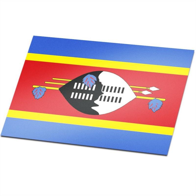 Vlag Swaziland