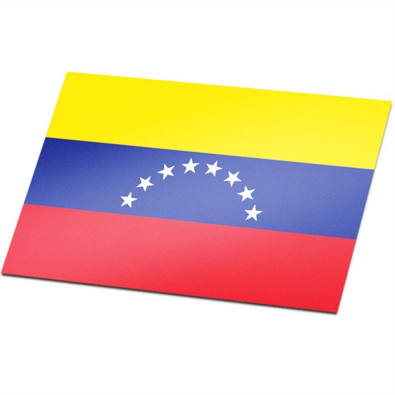 Vlag Venezuela