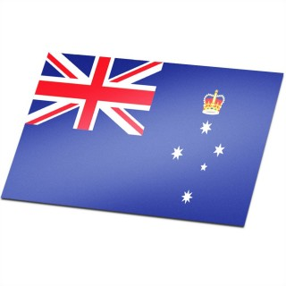 Vlag Victoria