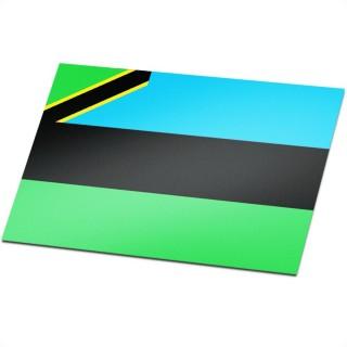 Vlag Zanzibar