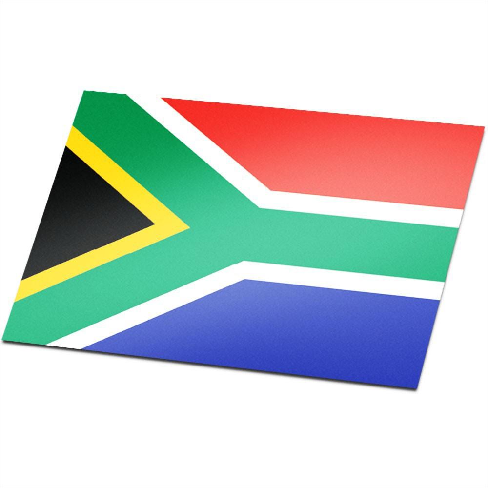 vlag zuid afrika stickermaster