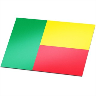 Vlag Benin