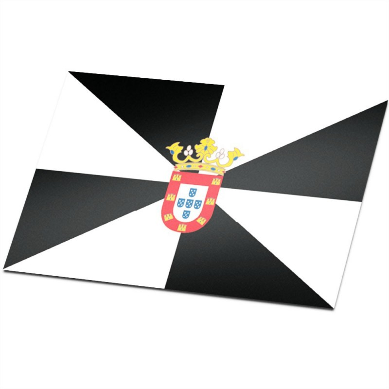 Vlag Ceuta
