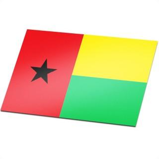 Vlag Guinee-Basau