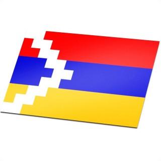 Vlag Nogorno Karabach