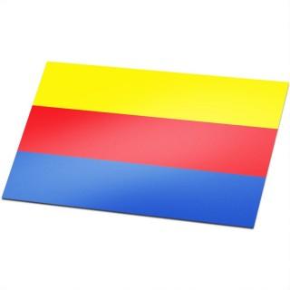 Vlag Noord Holland