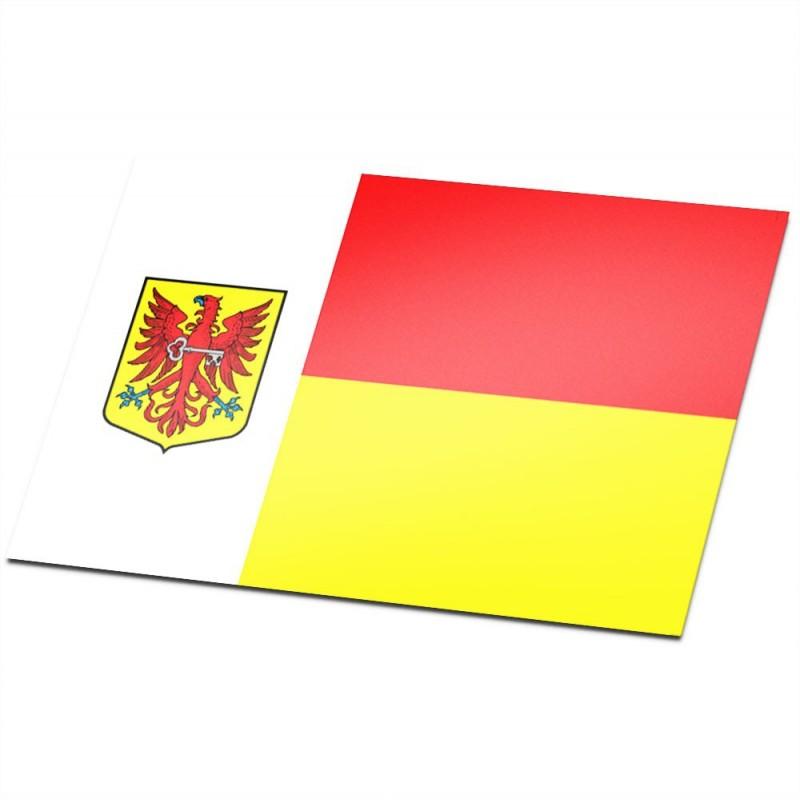 Gemeente vlag Apeldoorn