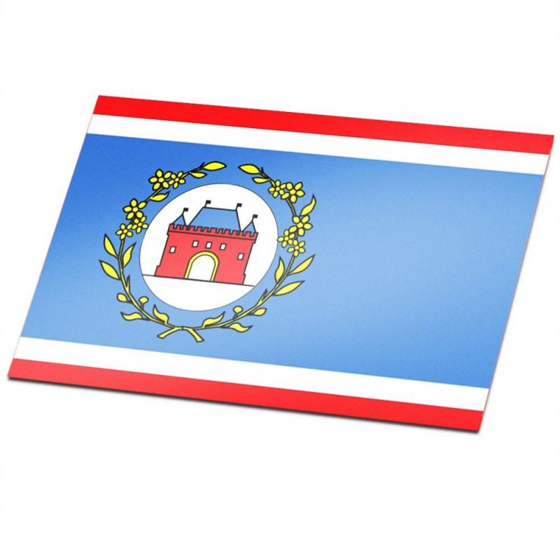 Gemeente vlag Elburg