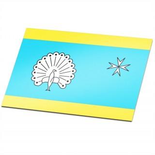 Gemeente vlag Ermelo