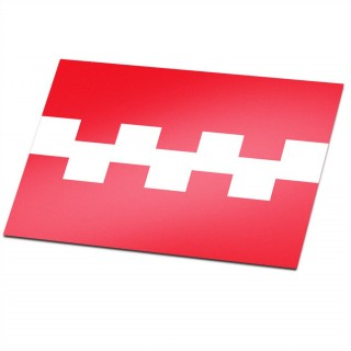 Gemeente vlag Buren