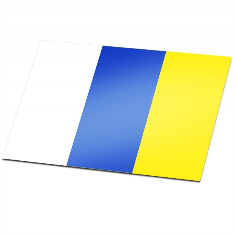 Gemeente vlag Doetinchem