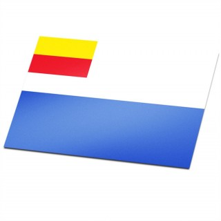 Gemeente vlag Duiven