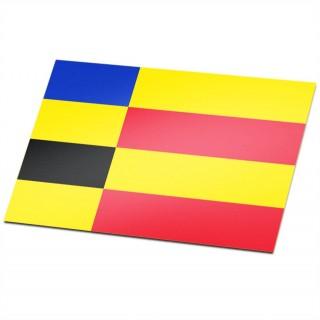 Gemeente vlag Geldermalsen