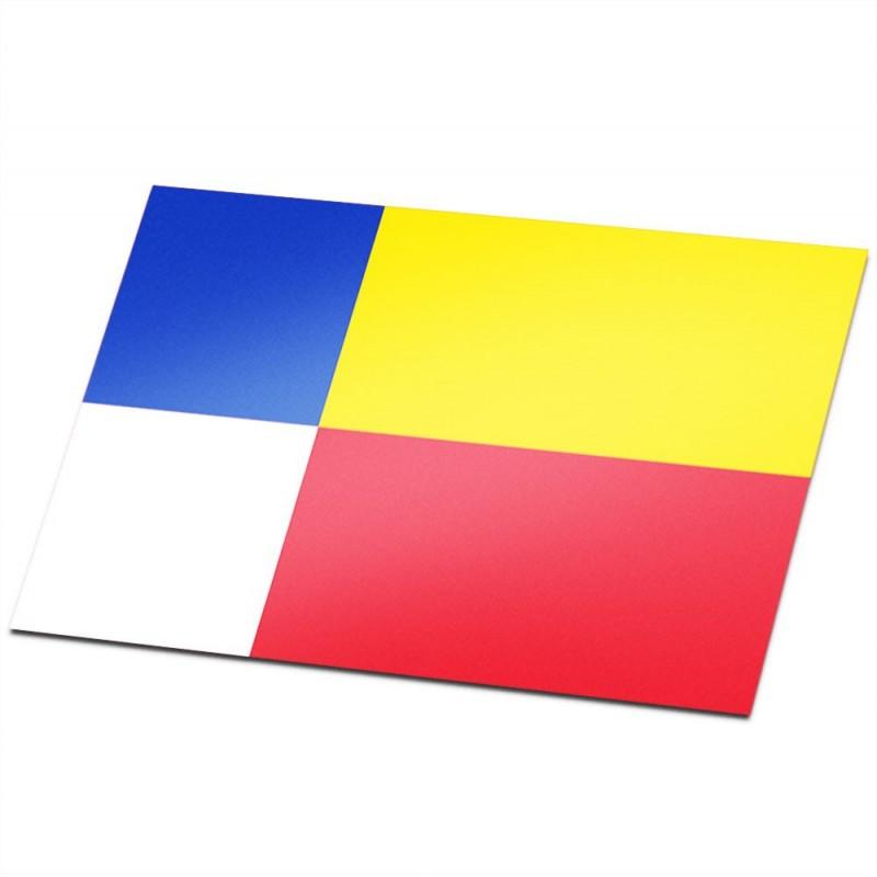 Gemeente vlag Heerde