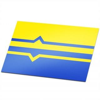 Gemeente vlag Lochem