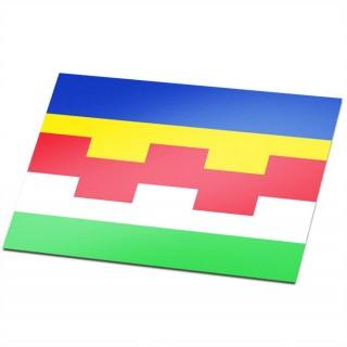 Gemeente vlag Maasdriel