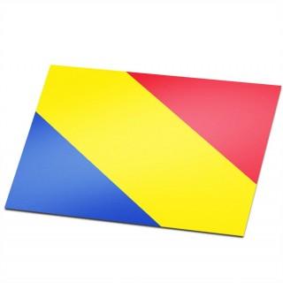 Gemeente vlag Rheden
