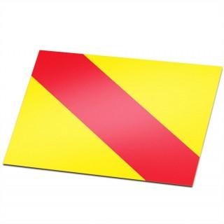 Gemeente vlag Ubbergen