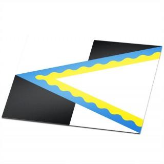 Gemeente vlag Westervoort