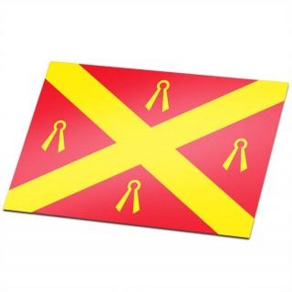 Gemeente vlag Wijchen