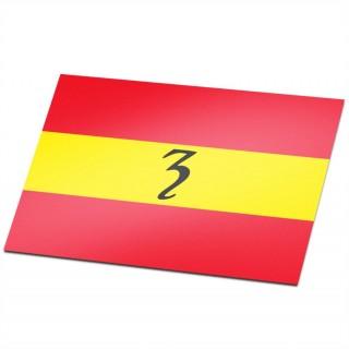 Gemeente vlag Zevenaar