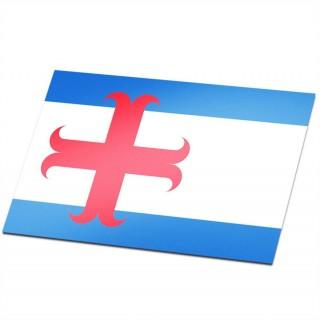 Gemeente vlag Zutphen