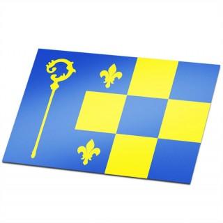 Gemeente vlag Heumen
