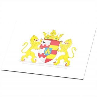 Gemeente vlag Lingewaal