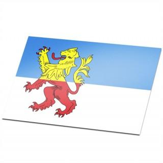 Gemeente vlag Neder-Betuwe