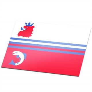 Gemeente vlag Neerijnen