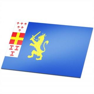 Gemeente vlag Nijkerk