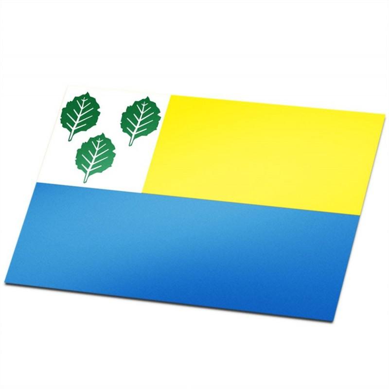 Gemeente vlag Oldebroek