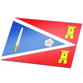 Gemeente vlag Zaltbommel