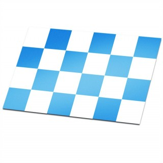 Gemeente vlag Dalfsen
