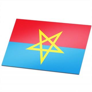 Gemeente vlag Haaksbergen