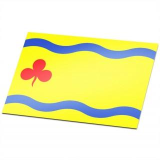 Gemeente vlag Hardenberg