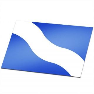 Gemeente vlag Hengelo