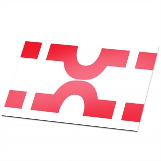Gemeente vlag Losser