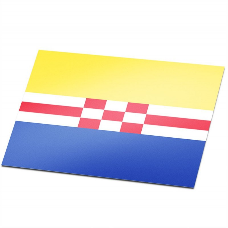 Gemeente vlag Zwartewaterland
