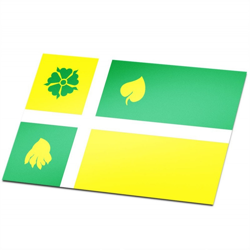 Gemeente vlag Hof van Twente