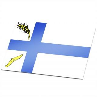 Gemeente vlag Wierden