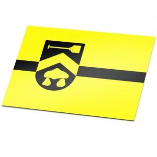 Gemeente vlag Borger-Odoorn