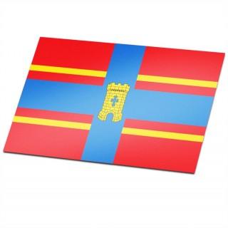 Gemeente vlag Coevorden